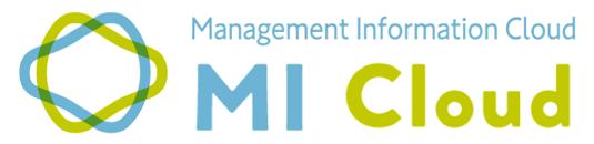 MI Cloud(印刷業向けクラウド型経営管理システム【MIS】)<公式サイト>